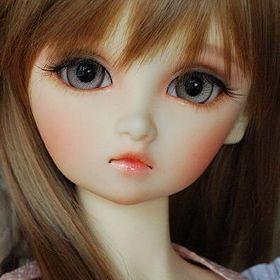 Wonderful Dolls