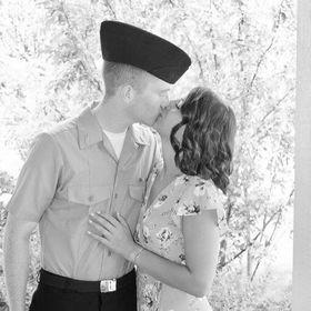 That Military Girlfriend
