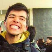 Jacob Reyes