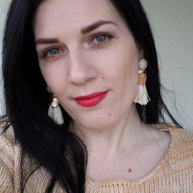 Cristina Barbieru