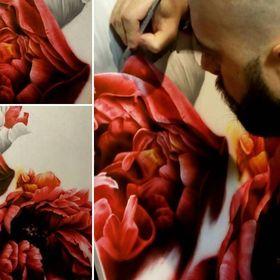 Rafrart Artista