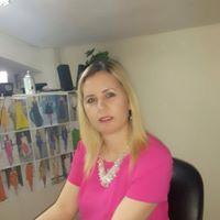 Fatma Özel