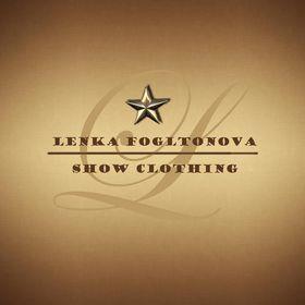 Lenka Fogltonova Show Clothing Lenka Fogltonova Show Clothing