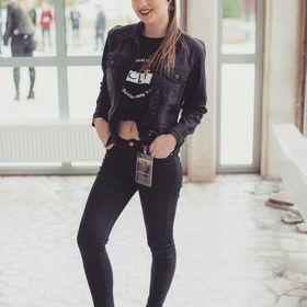 Adina Madalina