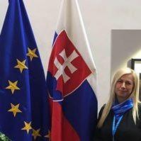 Anna Ibrisagic