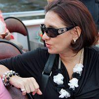 Patricia Pinazo G