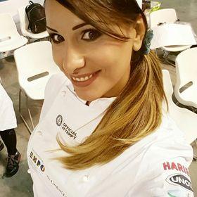 Arianna Alderuccio