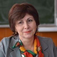 Инесса Тадевосян