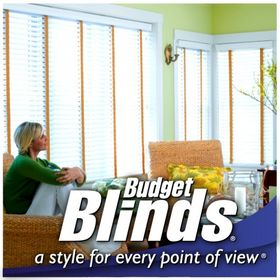 Budget Blinds Of Pickerington Oh