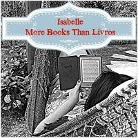 Isabelle More Books Than Livros