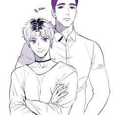 Eren's little lover