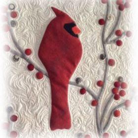Karen Miller ~ Redbird Quilt Co