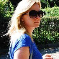 Agnieszka Iskierka