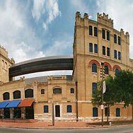 San Antonio Museum of Art - Museum Shop