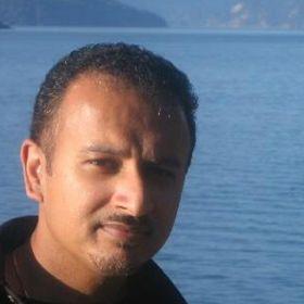 Anil Boury