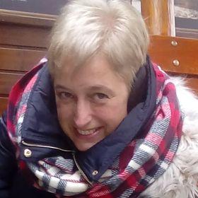 Rita Gulyás
