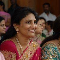 Manju Valluru