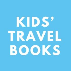 Ann | Kids' Travel Books