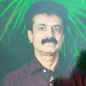 Ajay Trivedi