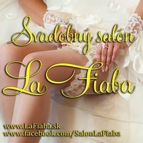 Svadobný salón La Fiaba