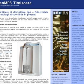 FanMP3 Timisoara