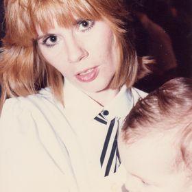Katrina Stanley