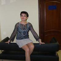Irina Sidorenko
