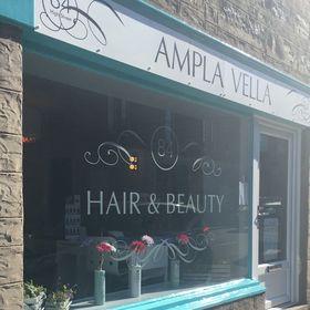 Ampla Vella Hair & Beauty