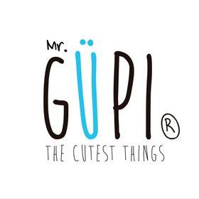 Mr. Güpi