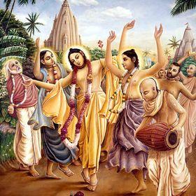 The Hare Krishna Revolution