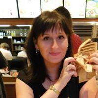 Joanna Drozdowska