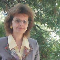 Marioara Ionita