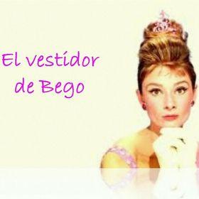 El vestidor De Bego
