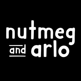 Nutmeg and Arlo | Pins, Washi & Stationery