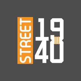 Street 1940