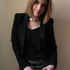 Gaelle Hayme