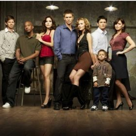 One Tree Hill Forever
