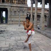 Sudharshan Subramaniam