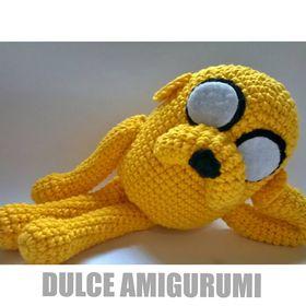 Dulce Amigurumi