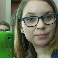 Justyna Ogrodowicz