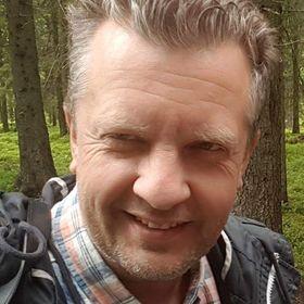 Geir Jartveit