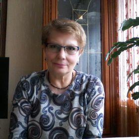 Barbara Grodzka