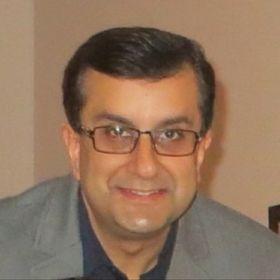 Allen (Alireza) Rafizadeh