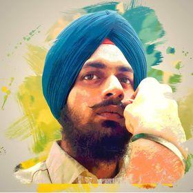 Gurarshdeep Singh