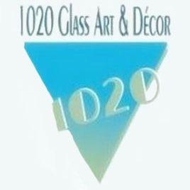 1020 Glass Art