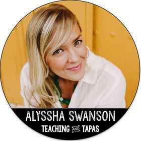 Teaching and Tapas