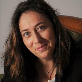 Nathalie Bagadey | Autrice & Conférencière