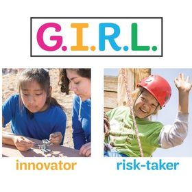Virtual Girl Scout Activities