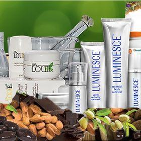 Brand Organic