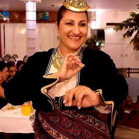 Anna Giallourakis
